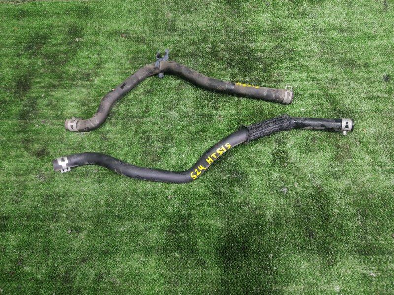 Шланги печки Suzuki Swift HT51S M13A 2000 (б/у)