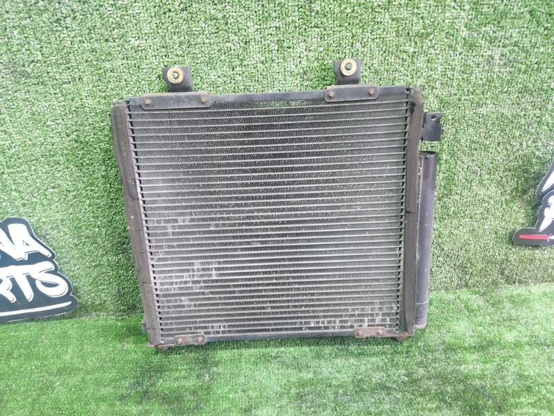 Радиатор кондиционера Suzuki Swift HT51S M13A 2000 (б/у)