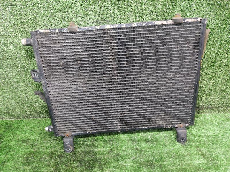 Радиатор кондиционера Daihatsu Terios J100G HCEJ 1998 (б/у)