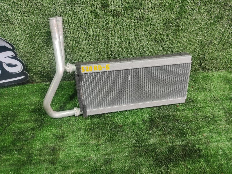 Радиатор печки Honda Cr-V RD5 K20A 2001 (б/у)