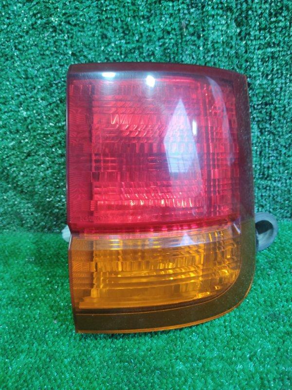 Стоп-сигнал Nissan Elgrand AVWE50 QD32ETI 1998 задний правый (б/у)