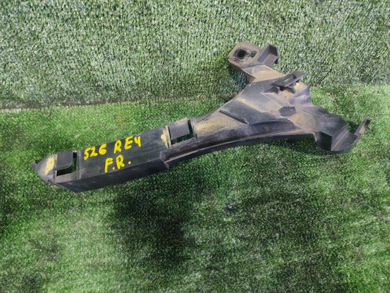 Планка под фары Honda Cr-V RE4 K24A 2006 передняя правая (б/у)