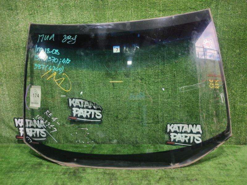 Стекло лобовое Honda Cr-V RE4 K24A 2006 (б/у)