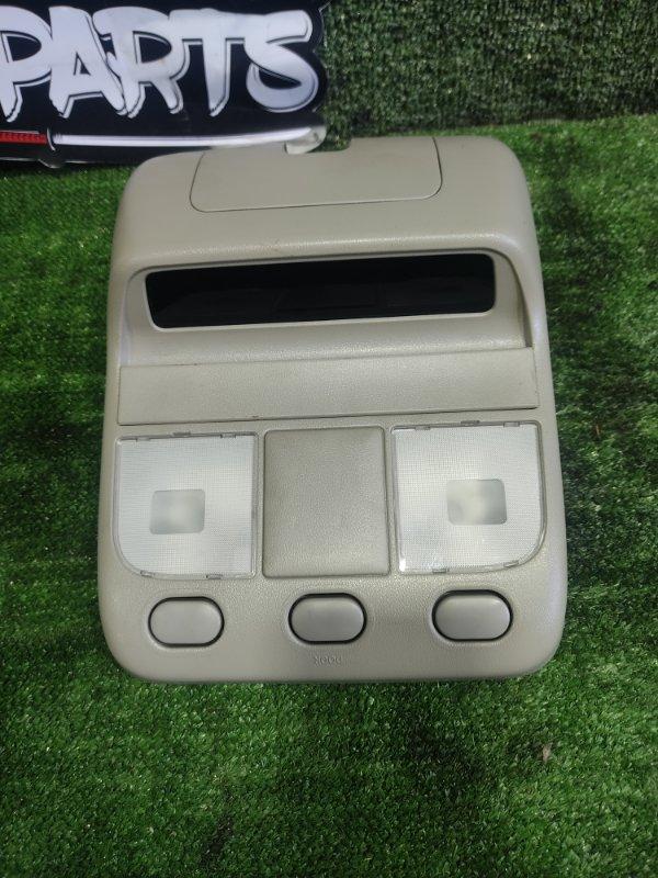 Плафон Nissan Elgrand AVWE50 QD32ETI 1998 передний (б/у)