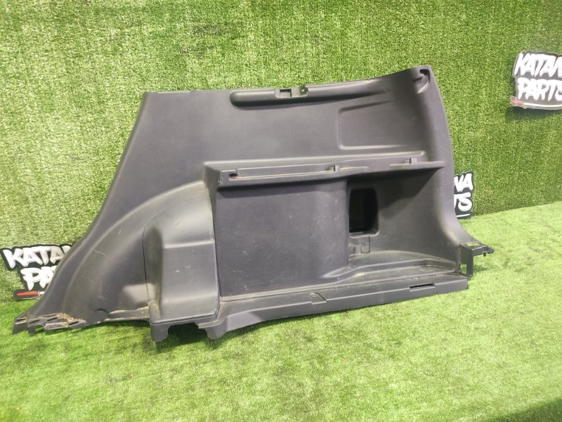 Обшивка багажника Honda Cr-V RE4 K24A 2006 задняя правая (б/у)