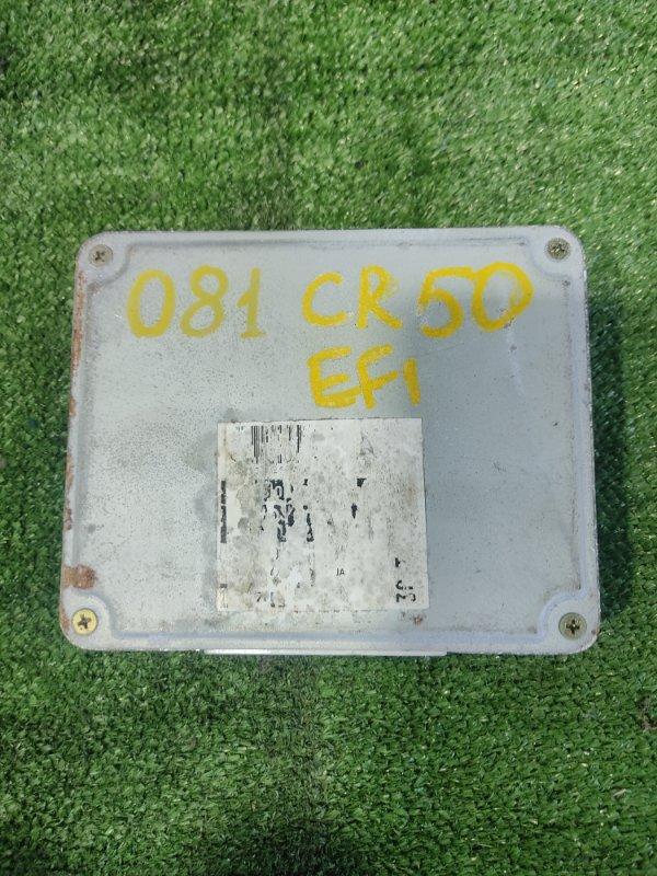 Блок управления efi Toyota Liteace Noah CR50 3CT 1997 (б/у)