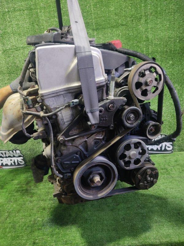 Двигатель Honda Cr-V RE4 K24A 2006 (б/у)