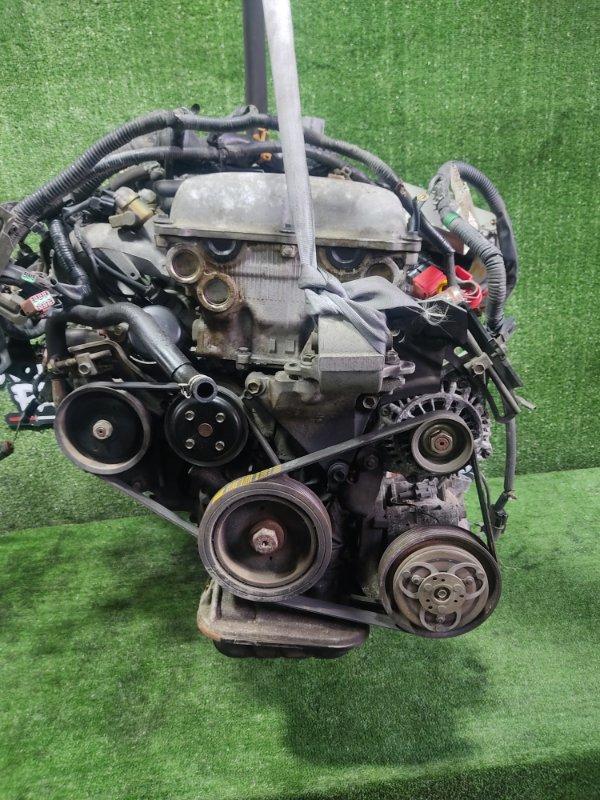 Двигатель Nissan R'nessa NN30 SR20DET 1998 (б/у)