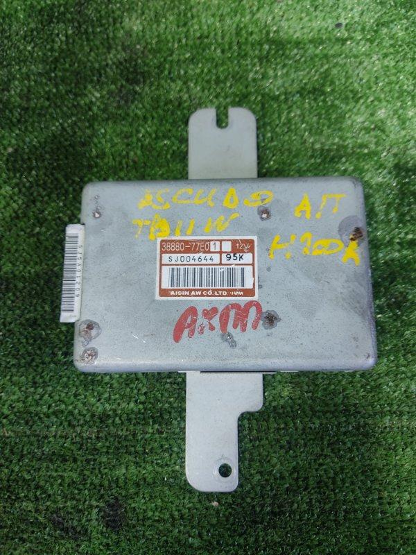 Блок управления акпп Suzuki Escudo TD11W H20A (б/у)