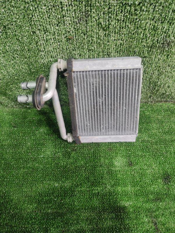Радиатор печки Suzuki Jimny Wide JB33W G13B 1998 (б/у)