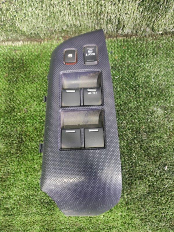 Блок управления стеклами Honda Insight ZE2 LDA 2009 передний правый (б/у)