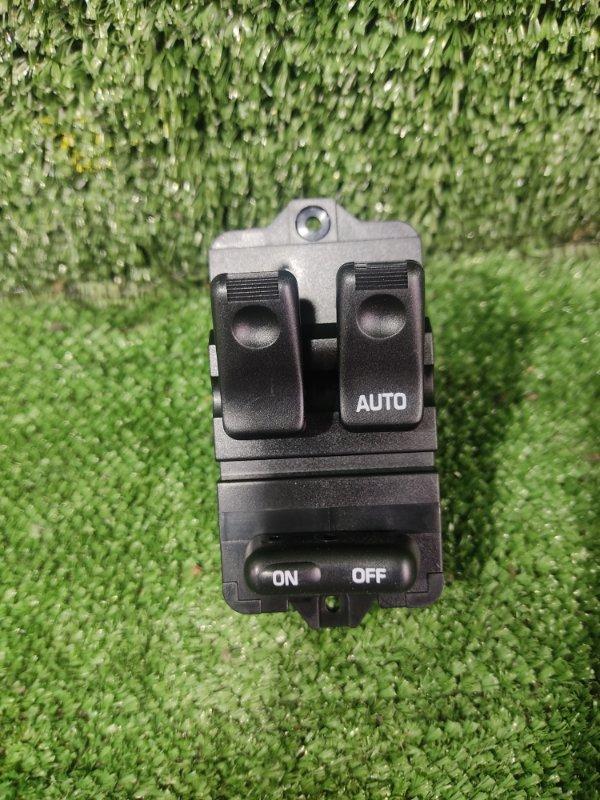 Блок управления стеклами Mazda Bongo Friendee SGLR WLT передний правый (б/у)