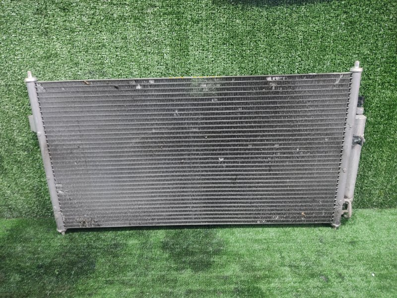 Радиатор кондиционера Nissan X-Trail PNT30 SR20VET 2005 (б/у)