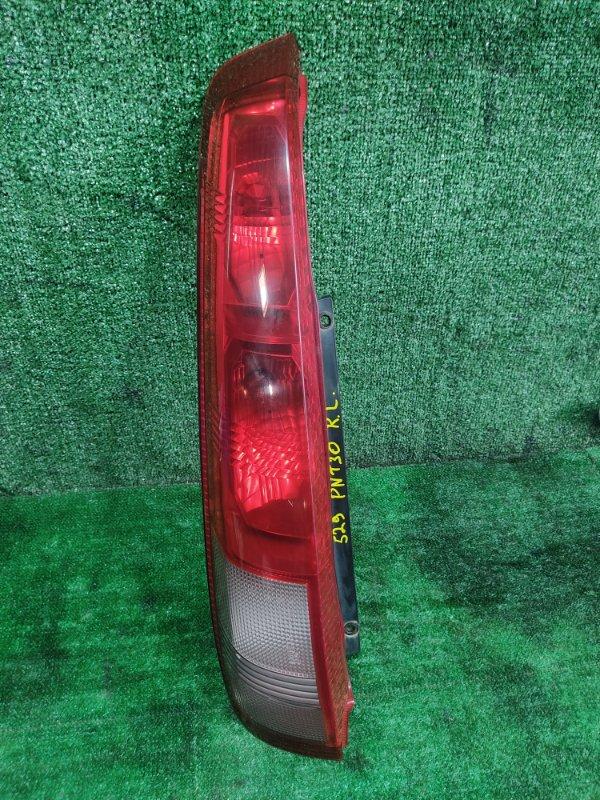 Стоп-сигнал Nissan X-Trail PNT30 SR20VET 2005 задний левый (б/у)