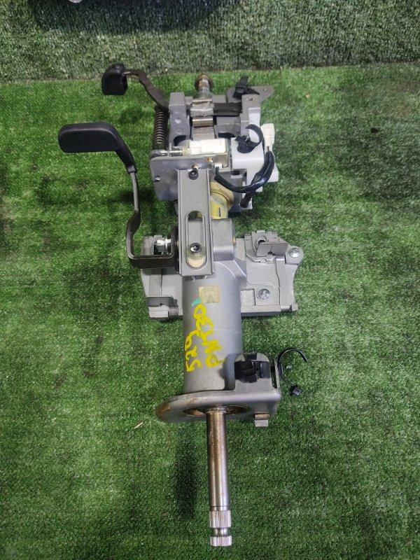 Рулевая колонка Nissan X-Trail PNT30 SR20VET 2005 (б/у)