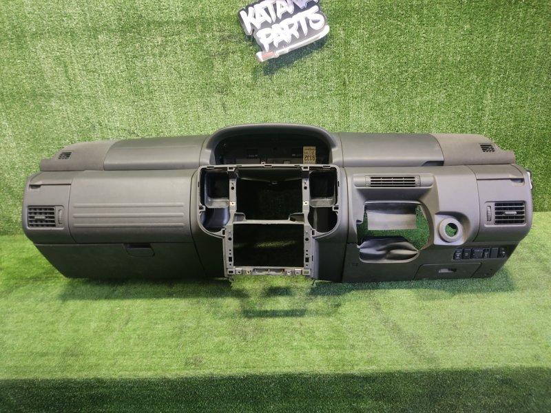 Торпедо Nissan X-Trail PNT30 SR20VET 2005 переднее (б/у)