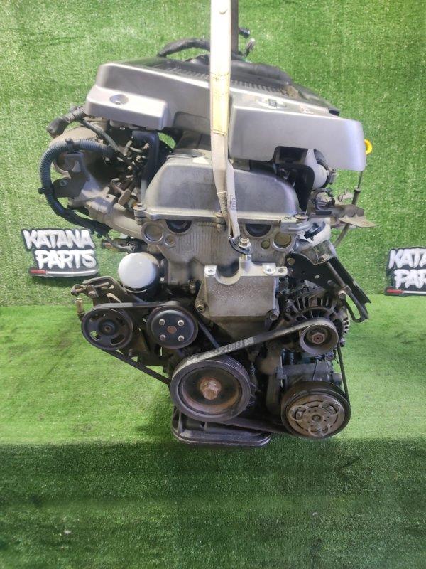 Двигатель Nissan X-Trail PNT30 SR20VET 2005 (б/у)