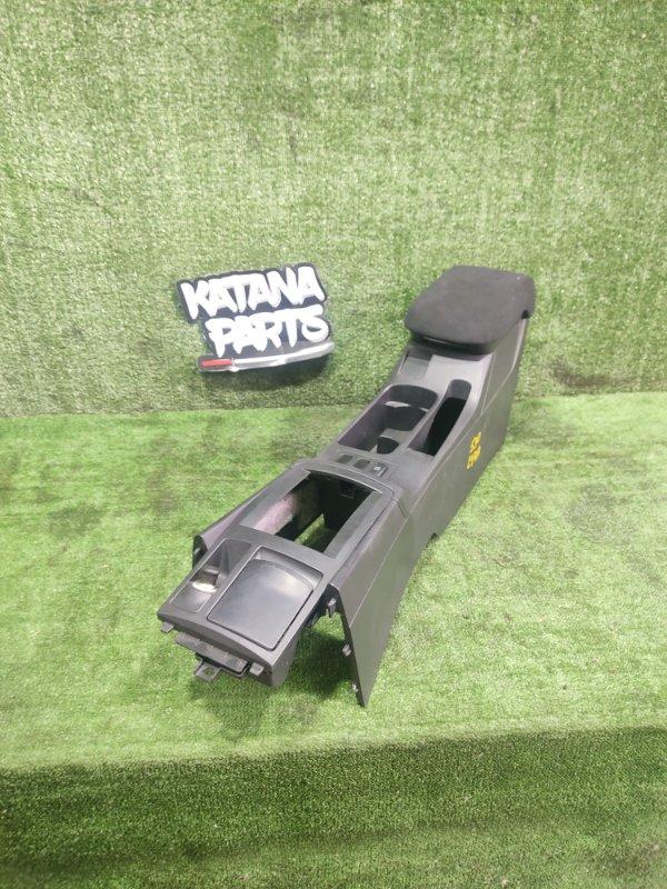 Бардачок между сиденьями Mitsubishi Galant Fortis CY4A 4B11 2008 (б/у)