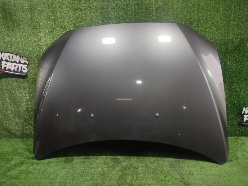 Капот Mitsubishi Galant Fortis CY4A 4B11 2008 (б/у)