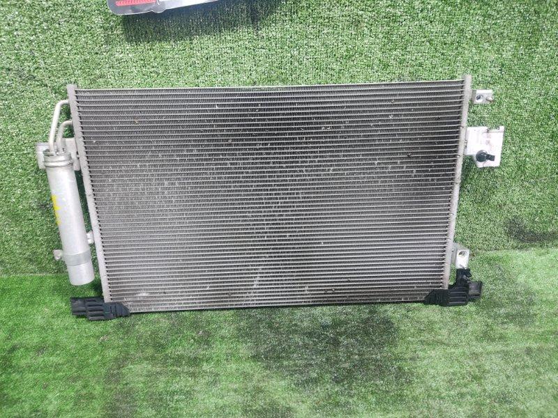 Радиатор кондиционера Mitsubishi Galant Fortis CY4A 4B11 2008 (б/у)