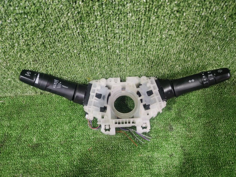 Блок подрулевых переключателей Mitsubishi Galant Fortis CY4A 4B11 2008 (б/у)