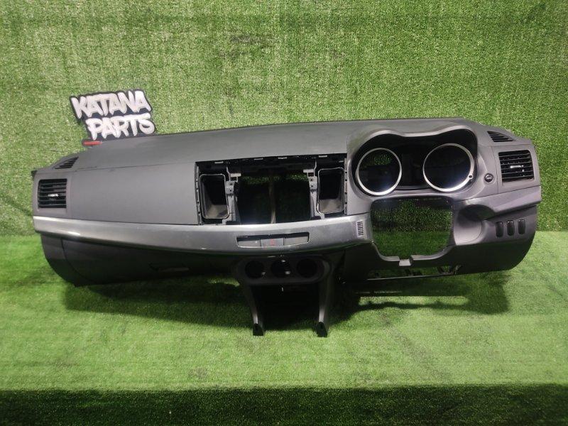 Торпедо Mitsubishi Galant Fortis CY4A 4B11 2008 (б/у)