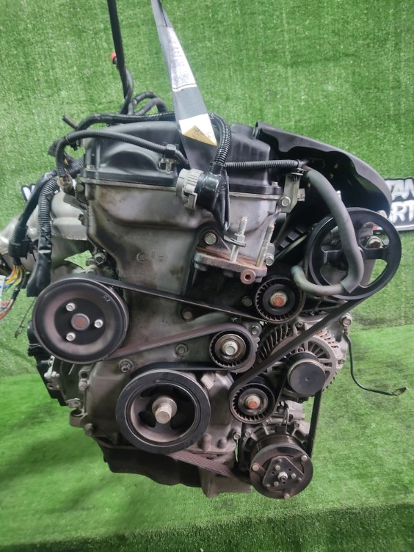 Двигатель Mitsubishi Galant Fortis CY4A 4B11 2008 (б/у)