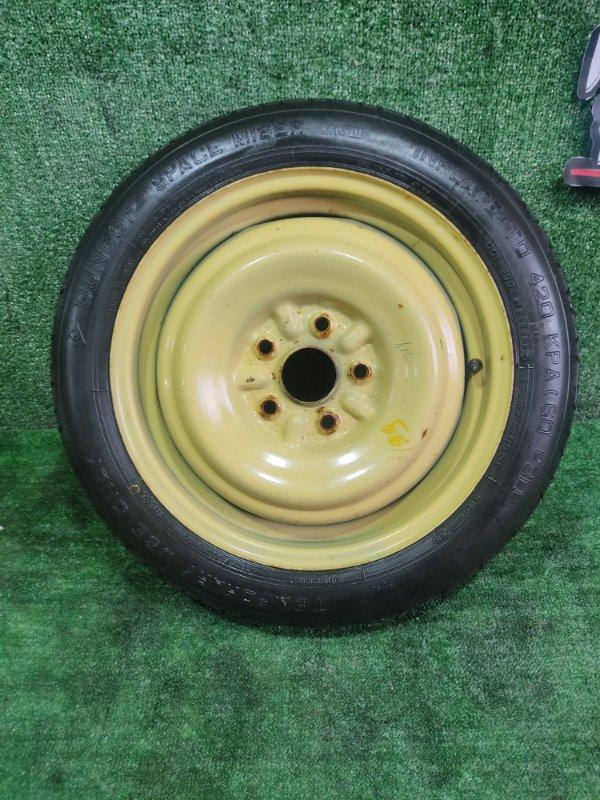 Колесо запасное Toyota Ipsum ACM26 2AZFE 2002 (б/у)