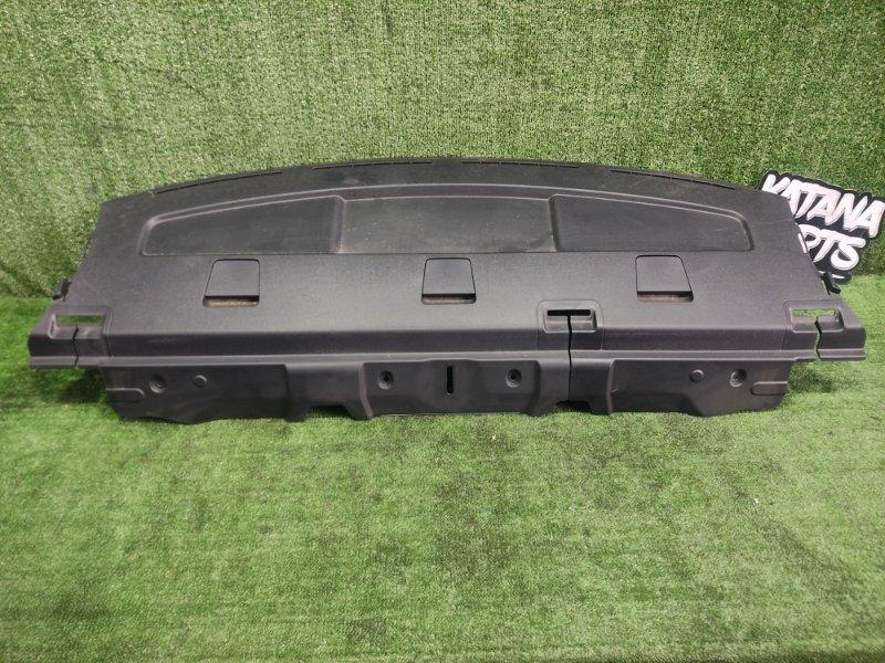 Полка багажника Mitsubishi Galant Fortis CY4A 4B11 2008 (б/у)