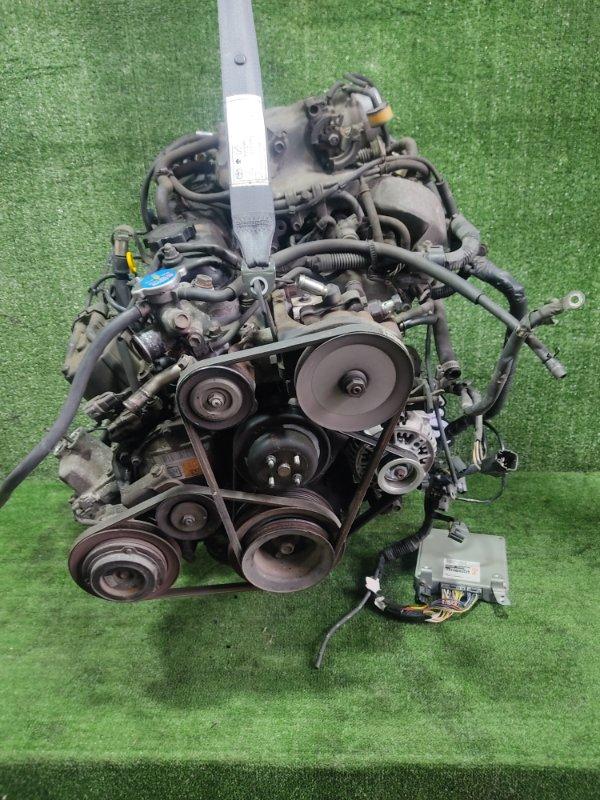 Двигатель Toyota Town Ace YR21G 3YEU 1996 (б/у)