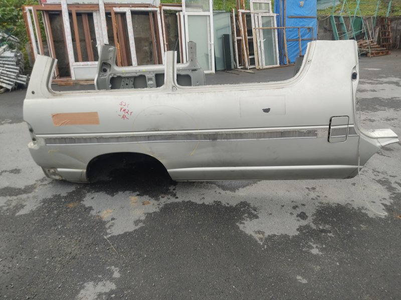 Крыло Toyota Town Ace YR21G 3YEU 1996 заднее правое (б/у)