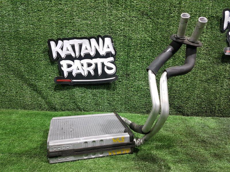 Радиатор печки Toyota Ipsum ACM21 2AZFE 2002 (б/у)
