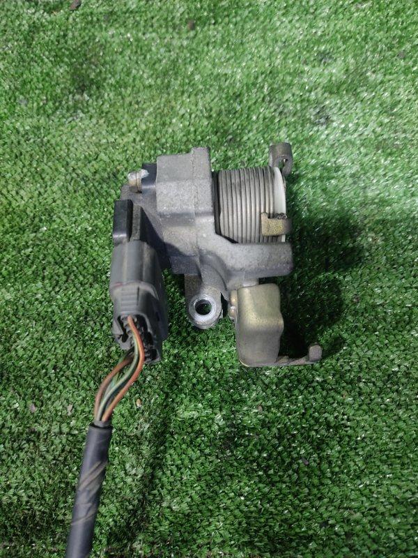 Педаль газа Mitsubishi Rvr N64WG 4G64 2000 (б/у)