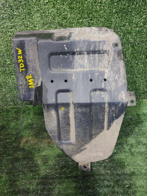 Подкрылок Suzuki Escudo TD32W RFT 1998 задний правый (б/у)