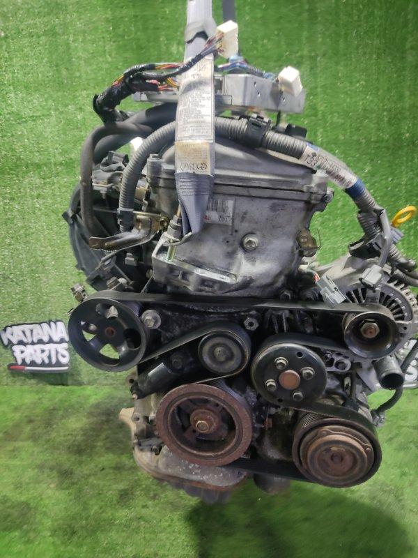 Двигатель Toyota Ipsum ACM21 2AZFE 2002 (б/у)