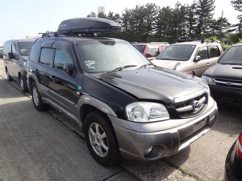 Автомобиль MAZDA TRIBUTE EPEW YF 2002 года в разбор