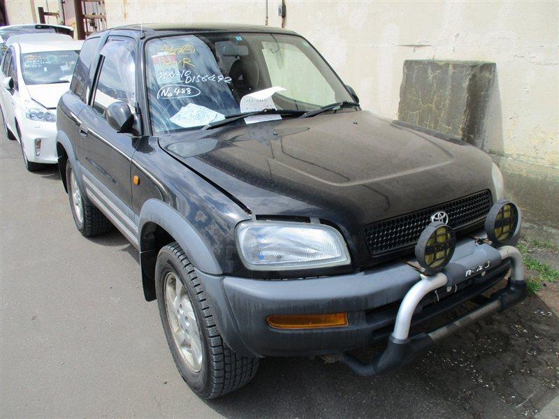 Автомобиль TOYOTA RAV4 SXA10 3SGE 1997 года в разбор