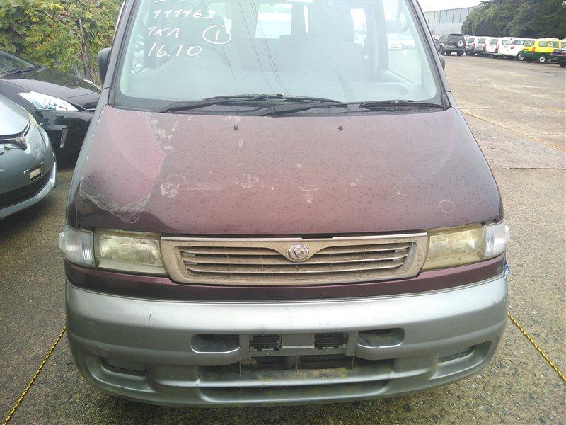 Автомобиль MAZDA BONGO FRIENDEE SGLR WLT 1996 года в разбор