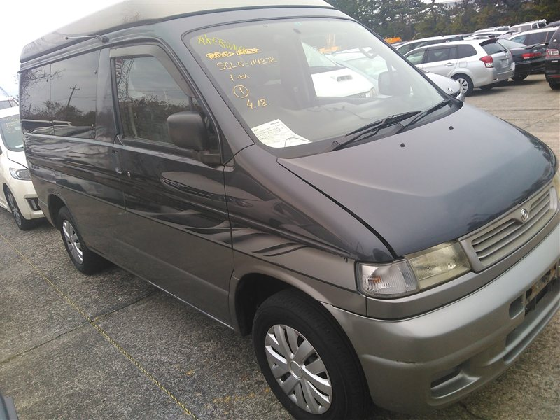 Автомобиль MAZDA BONGO FRIENDEE SGL5 WLT 1997 года в разбор