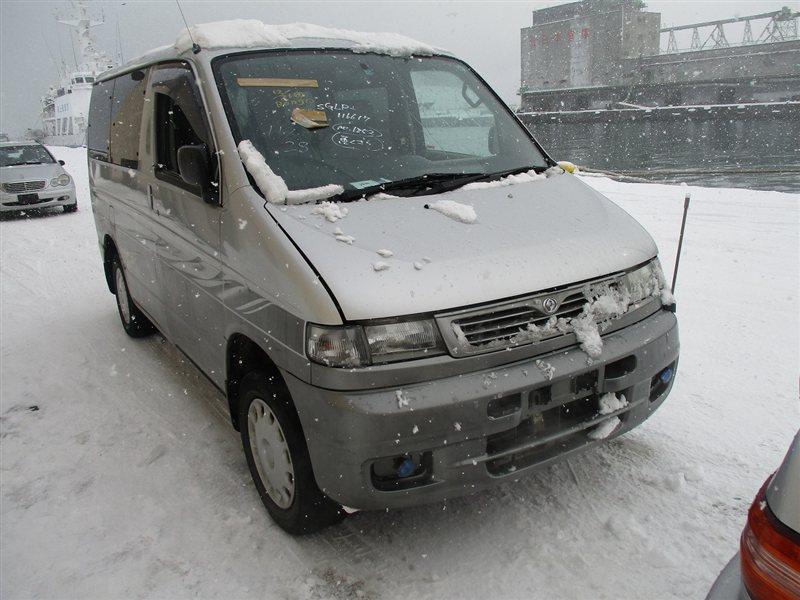 Автомобиль MAZDA BONGO FRIENDEE SGLR WLT 1997 года в разбор