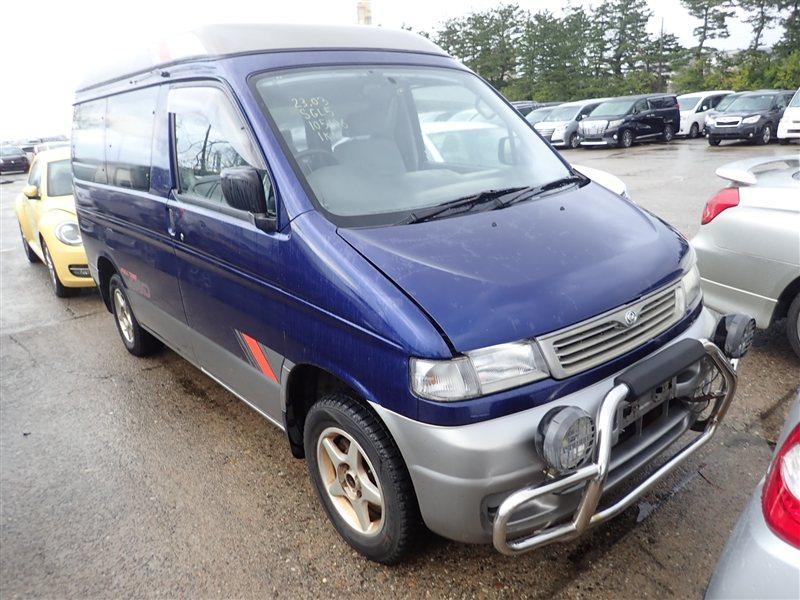 Автомобиль MAZDA BONGO FRIENDEE SGL5 WLT 1995 года в разбор