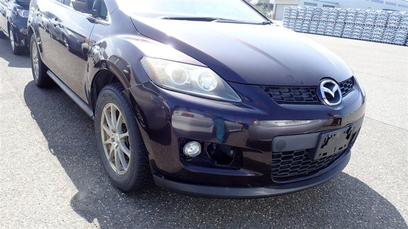 Автомобиль MAZDA CX-7 ER3P L3VDT 2007 года в разбор