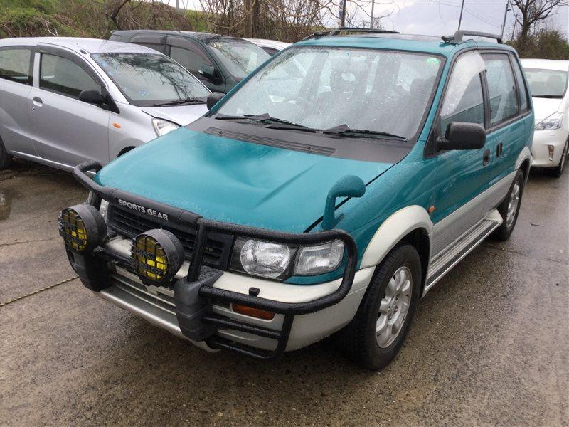 Автомобиль MITSUBISHI RVR N23WG 4G63 1993 года в разбор