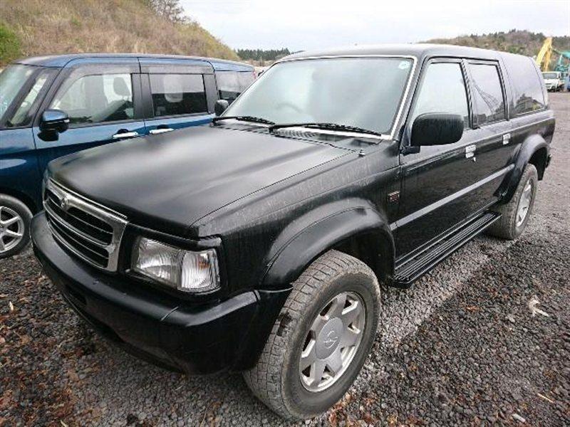 Автомобиль MAZDA PROCEED MARVIE UVL6R WLT 1996 года в разбор