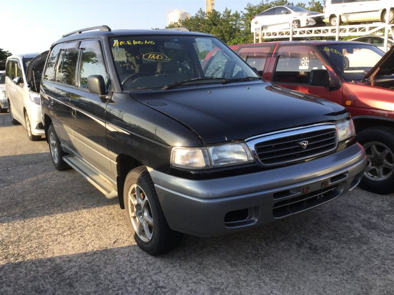 Автомобиль MAZDA MPV LVLR WLT 1996 года в разбор