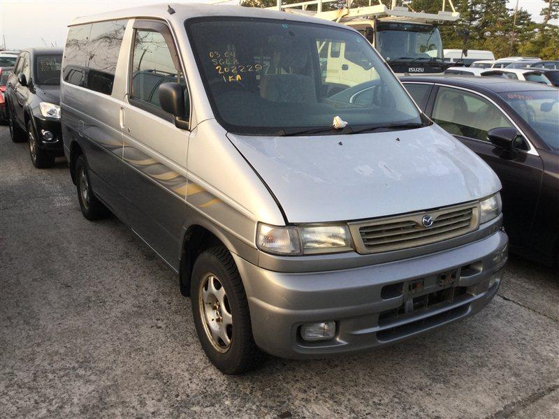 Автомобиль MAZDA BONGO FRIENDEE SGLR WLT 1998 года в разбор