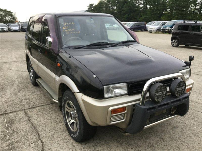 Автомобиль NISSAN MISTRAL R20 TD27T 1994 года в разбор