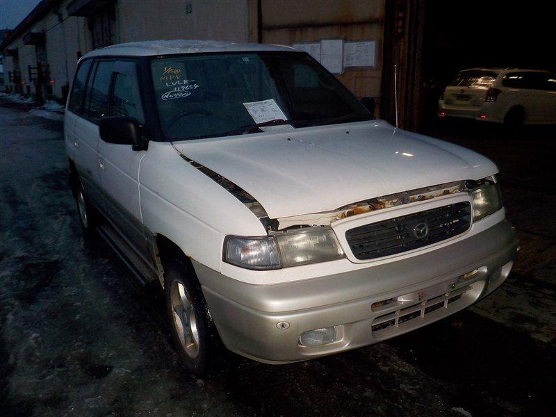 Автомобиль MAZDA MPV LVLR WLT 1998 года в разбор