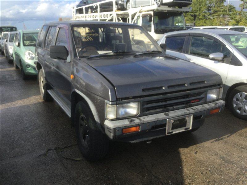 Автомобиль NISSAN TERRANO WBYD21 TD27T 1991 года в разбор