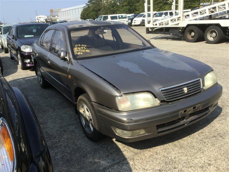 Автомобиль TOYOTA CAMRY SV43 3SFE 1996 года в разбор